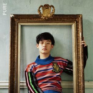向井太一 11月28日発売の2nd アルバム『PURE』からの配信先行シングル第三弾としてリリースされた「Pure」のMVを公開!