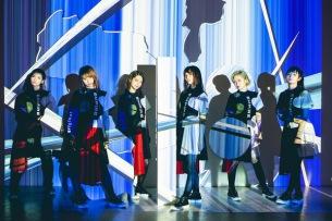 EMPiRE、9/4マイナビBLITZ赤坂ワンマンから「S.O.S」ライヴ映像フル公開