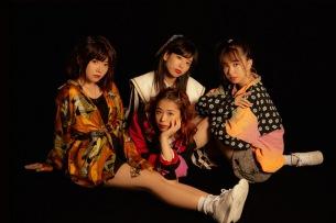 フィロソフィーのダンス、SCOOBIE DOを迎えたニュー・シングルの詳細を発表