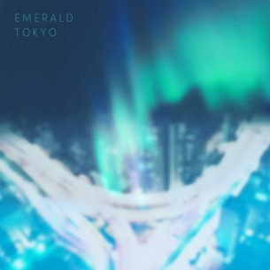 Emerald、配信シングル「東京」リリース!11月の自主企画にbohemianvoodooら出演決定
