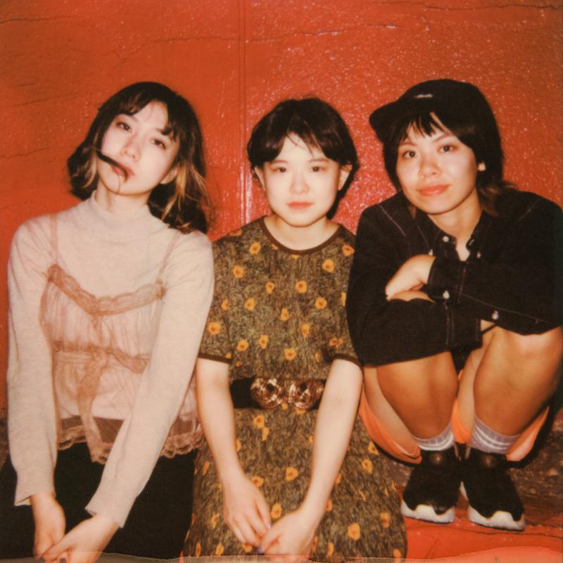リーガルリリー、地元・福生を皮切りに、メンバー3人になって初となる3箇所3公演の企画、〈333〉を開催