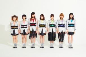 """17 Live × アソビシステムがプロデュースした""""毎日会える""""アイドル「EVERYDAYS」1stシングルを12月18日にリリース"""