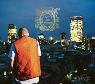 仙人掌『BOY MEETS WORLD』のタイトル曲「Boy Meets World」のMV公開、またAru-2による「Bottles Up」のリミックスが今夜24時より配信開始