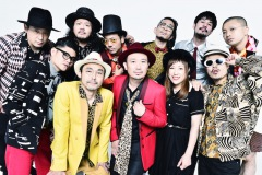 FRONTIER BACKYARD『Fantastic every single day』リリースツアー東京公演に西寺郷太(NONA REEVES)出演決定