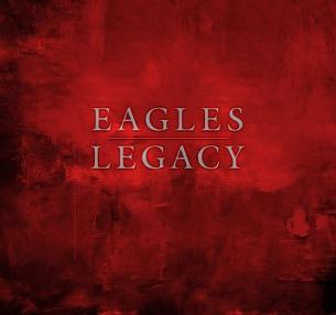 イーグルスの楽曲とライヴ映像作品を網羅した、『レガシー』が本日発売。音源の配信もスタート!