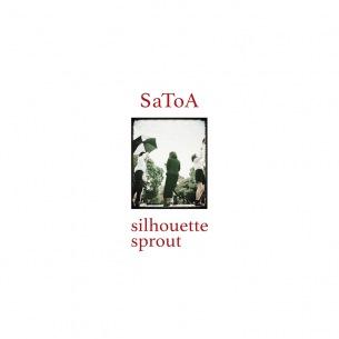 SaToA、新曲「silhouette」を7inchにてリリース決定、レコ発も東京で開催