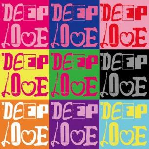 ゲスバンド、謎の美少女にメンバーがボコボコにされる初MV「DEEP LOVE」公開