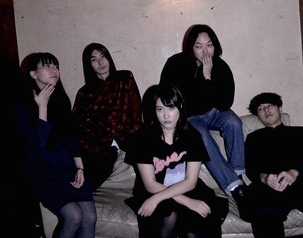 Mirai裙带新宿MARZ的首次单人活动
