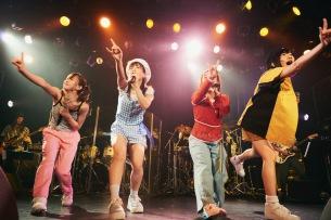 フィロソフィーのダンス、6月に行われたリキッドルームでのワンマン・ライヴDVDが12月14日発売決定