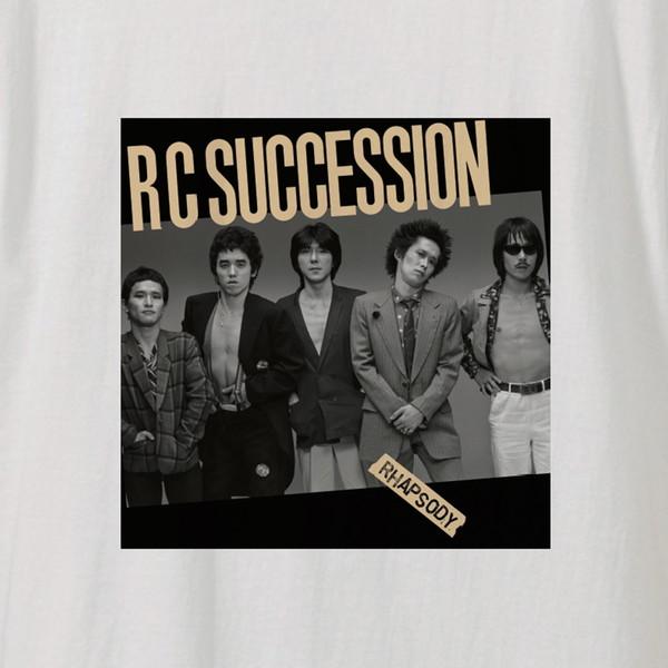 "RC继承""RHAPSODY""夹克T恤&""我只是没有好东西""声源订单销售开始"