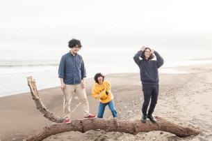 ズーカラデル、11/21発売の新ミニ・アルバム『夢が醒めたら』からリード曲「ダンサーインザルーム」MV公開