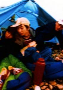 フィッシュマンズの伝説的ライヴ・イベント〈闘魂〉 が20年ぶりに開催決定、対バン相手はcero