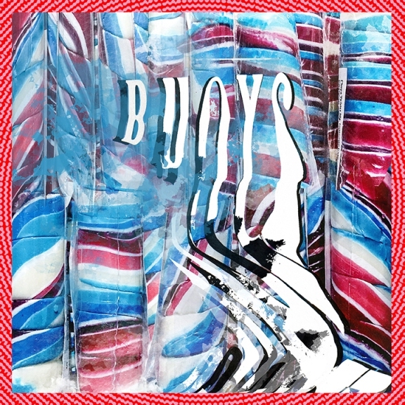 アニマル・コレクティヴのパンダ・ベアが通算6作目となるソロ・アルバム『ブイズ』を来年2月8日リリース、新曲「Dolphin」公開