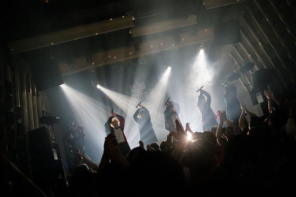EMPiRE、2019年2月に初シングルをリリース