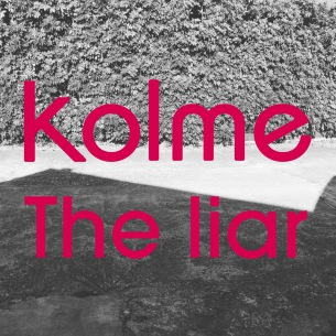kolme 連続配信第2弾「The liar」にYunomiのリミックス曲が収録決定