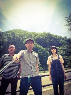 eastern youth、明日リリースのシングルよりタイトル曲「時計台の鐘」のMV公開