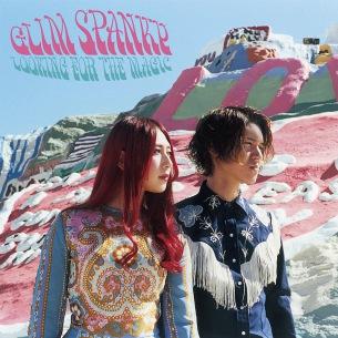 GLIM SPANKY、11月21日発売アルバム『LOOKING FOR THE MAGIC』L.A.でのレコーディング&撮影裏側を公開、全曲試聴映像も公開