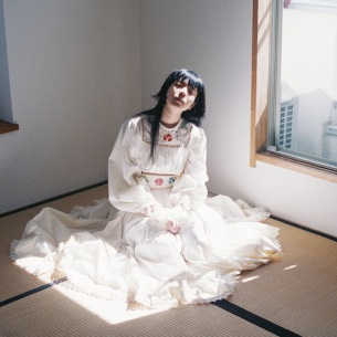 カネコアヤノ、2019年第一弾シングル『明け方/布と皮膚』を7inchで限定リリース