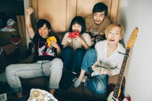 ネクライトーキー、1st Full Album『ONE!』よりリード曲MV公開、12月度タワレコメンに選出