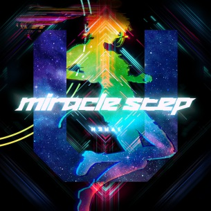 Kizuna AI、9週連続オリジナル楽曲リリース第4弾「miracle step (Prod. Nor)」本日リリース