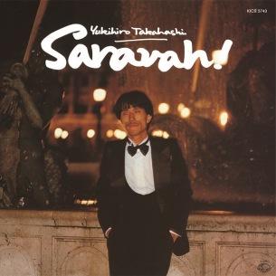 高橋幸宏のデビュー・アルバム『サラヴァ!』の最新リマスタリング 音源が配信決定、LP重量盤高音質、UHQ-CD でもリリース