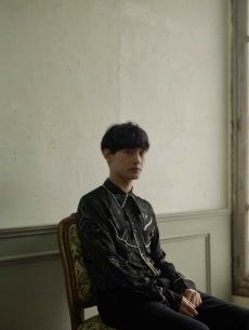 向井太一、11月28日発売の2nd アルバム『PURE』収録楽曲「Answer」にKREVAの客演参加が決定