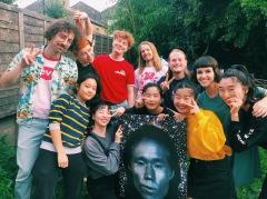 CHAI、全英ツアーを共にしたSuperorganismの来日公演に 出演が決定