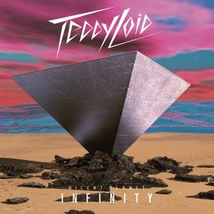 TeddyLoid、『SILENT PLANET: INFINITY』収録のコラボ曲先行配信がスタート& MV同時公開