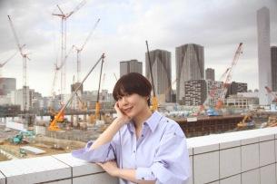 土岐麻子の楽曲をtofubeatsとWONKがリミックスした配信曲がリリース