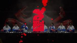 東京塩麹、工場で踊る蟹たちと、バンド・メンバーの死闘を描く全編CGを駆使した新作MV「Can You Dance? feat.ermhoi」