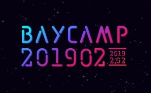 〈BAYCAMP201902〉開催決定 第一弾で崎山蒼志、Tempalay、DJ後藤まりこ、MONO NO AWAREら決定