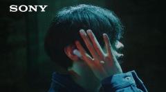 米津玄師、本人初出演で話題沸騰のワイヤレス・イヤホン「WF-SP900」のWeb CM、TVCMとして12月1日より放映開始
