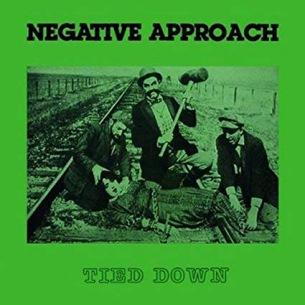 パンクス会社員★フーヨンのハードコアジャーニー 第6回「Negative Approach / Jello Biafra」の巻(1)