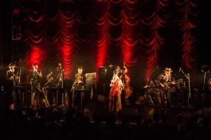 EGO-WRAPPIN' 年末恒例〈Midnight Dejavu〉追加公演決定
