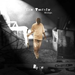 Ryohu新作『Ten Twenty』mixtape本日発売、特設サイトで全曲ゲリラ公開、来年2月からのツアー詳細をアナウンス
