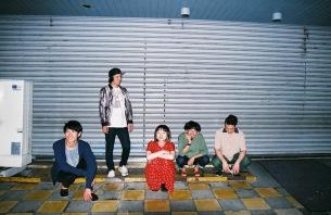 東京カランコロン、来年3月から初の5人アコースティック編成と通常バンド編成の2部構成ワンマン・ツアー開催
