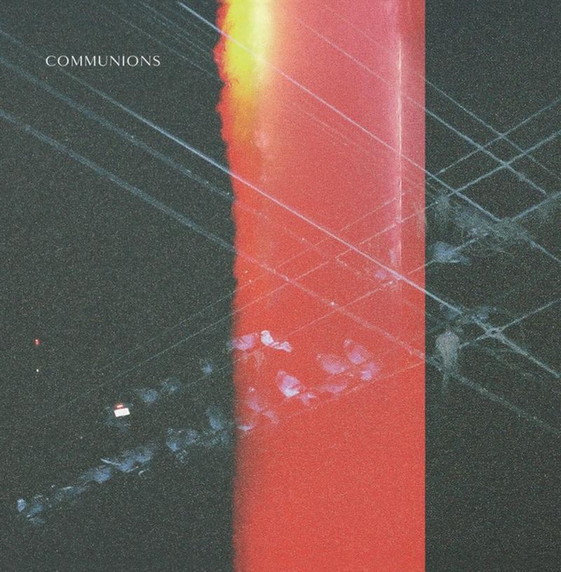 コミュニオンズが日本限定の12インチアナログEPを12月14日(金)にリリース