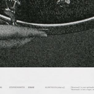 STEPHENSMITH、ニュー・アルバム『ESSAY』をリリース、初のオフィシャルHPを開設&レコ発ライヴの開催を発表