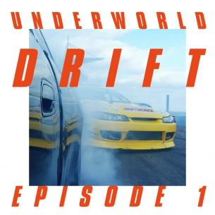 アンダーワールドの新プロジェクト『Drift』シリーズの締めくくりとなる『DRIFT Episode 1: DUST』を12月6日デジタルリリース