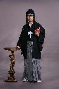 【話題の男】ポセイドン・石川、明日12/11放送の『スッキリ』に出演