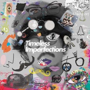 THE CHARM PARK、新曲「Imperfection」がラジオ全国総合オンエア・チャート1位を獲得