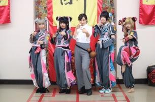 ゆるめるモ!、武田梨奈主演の「ネバギバ酔拳」アクション版MV公開 吹き替えはあの人