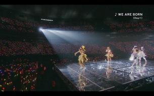 ももクロ、3rd ALBUM『AMARANTHUS』収録曲をおさめた東京ドームライブTrailer公開