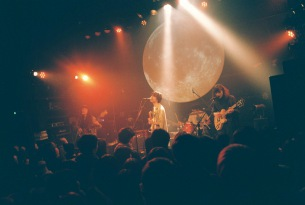 Helsinki Lambda Club、12月9日に青山月見ル君想フにてリリース・パーティ〈物見遊山〉を開催