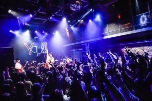 Yap!!!、ツアー・ファイナルでコラボレーションep『Bichrome』参加ゲストとともに収録楽曲を披露