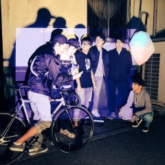 MADE IN HEPBURNが新曲を配信リリース、プロデュースにBOKEH(YOHLU)参加