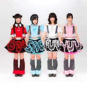 玉屋2060%×サクライケンタ、クマリデパート新シングル表題曲「シャダーイクン」を共同制作