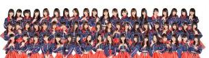 "SKE48、満を持して""BINGO!""シリーズ初参戦『SKEBINGO!』2019年1月より放送開始"