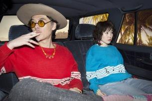 2019年の幕開けを飾るEGO-WRAPPIN'新曲「裸足の果実」が濱田岳主演ドラマ「フルーツ宅配便」のOPに決定
