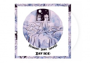 ドミコ、「ベッドルーム・シェイク・サマー」EP盤発売決定、RADIO CRAZY出演当日に先行販売スタート